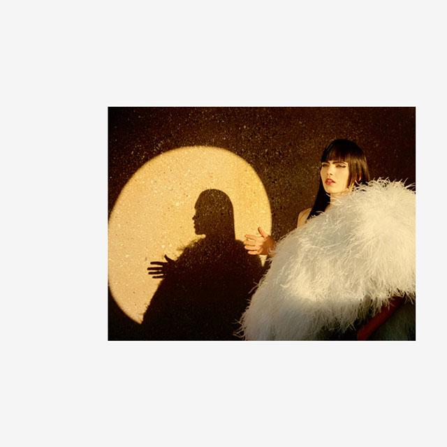 NUMERO: AMANDA CHARCHIAN x LILY STEWART 'PANTOMIME'