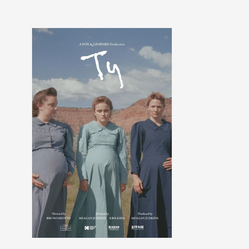 "SHORT FILM: ""TY"""