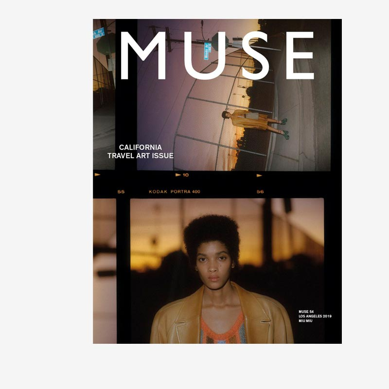MUSE: MILAN ZRNIC x LICETT MORILLO